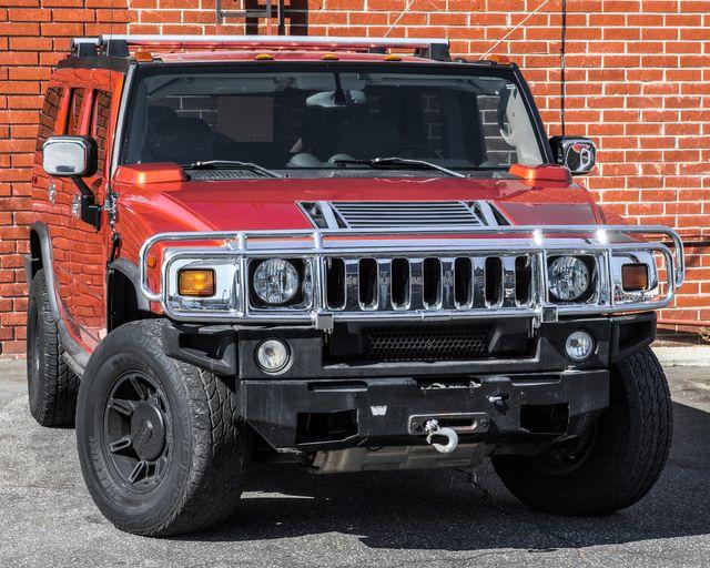 2004 Hummer H2 Burbank, CA 2