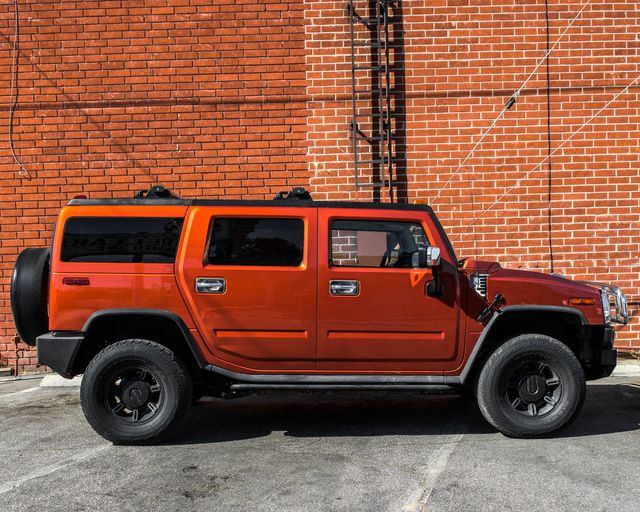 2004 Hummer H2 Burbank, CA 3