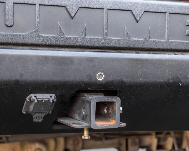 2004 Hummer H2 Burbank, CA 36