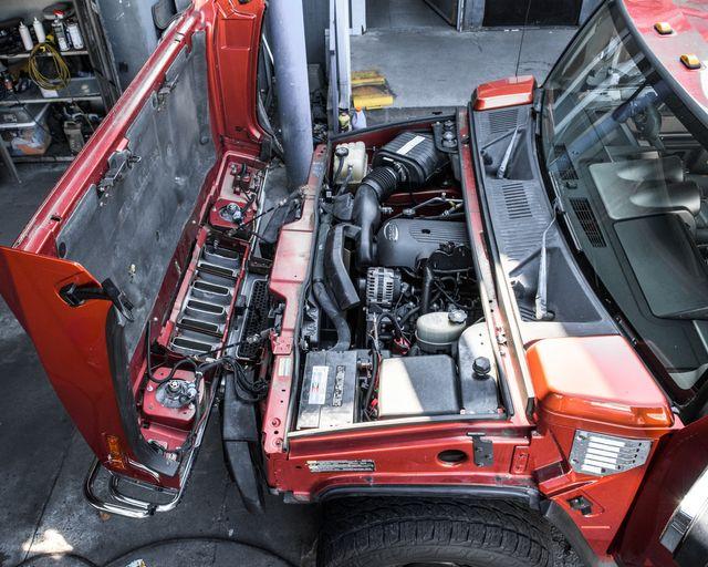 2004 Hummer H2 Burbank, CA 38