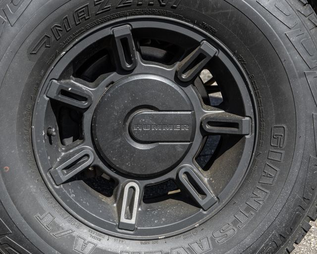 2004 Hummer H2 Burbank, CA 39