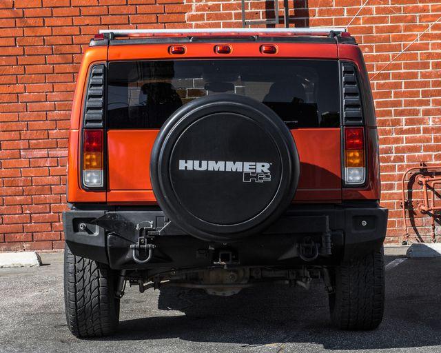 2004 Hummer H2 Burbank, CA 6