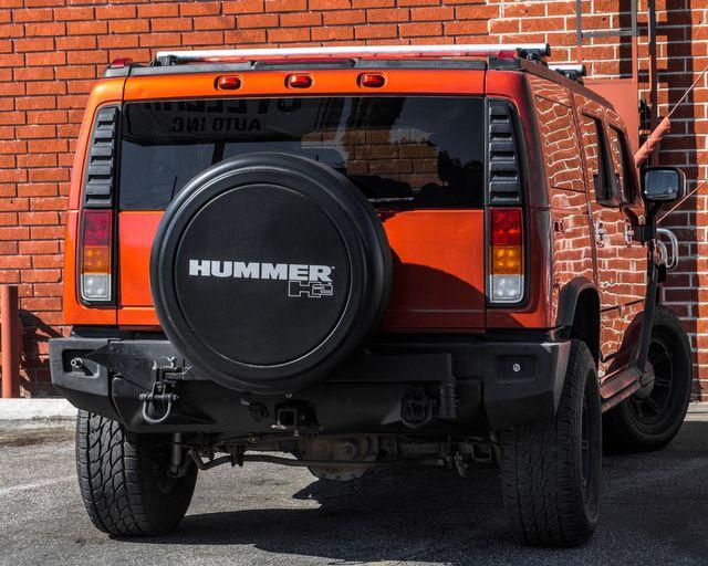 2004 Hummer H2 Burbank, CA 7