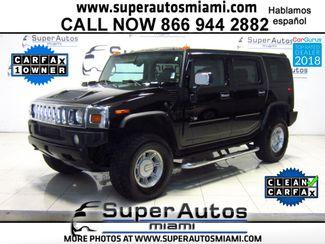 2004 Hummer H2 in Doral FL, 33166