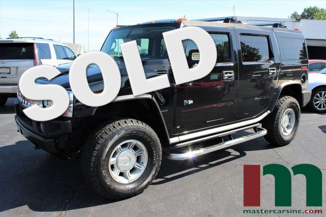 2004 Hummer H2  | Granite City, Illinois | MasterCars Company Inc. in Granite City Illinois