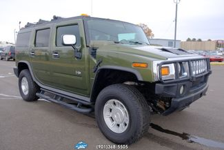 2004 Hummer H2 in Memphis Tennessee, 38115