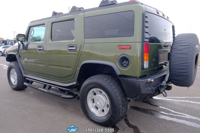 2004 Hummer H2 in Memphis, Tennessee 38115