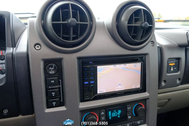 2004 Hummer H2 Base in Memphis, Tennessee 38115
