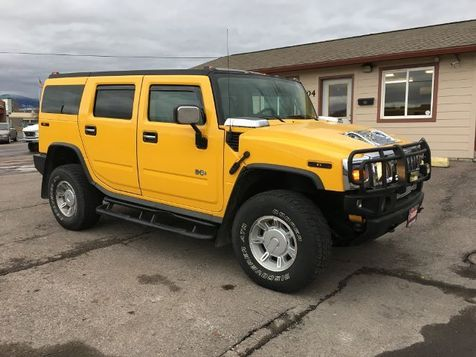2004 Hummer H2 Sport Utility 4D in