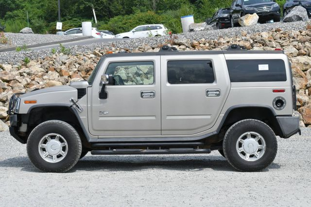 2004 Hummer H2 Naugatuck, Connecticut 1