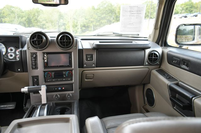 2004 Hummer H2 Naugatuck, Connecticut 17