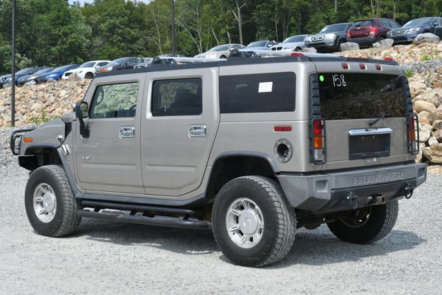 2004 Hummer H2 Naugatuck, Connecticut 2