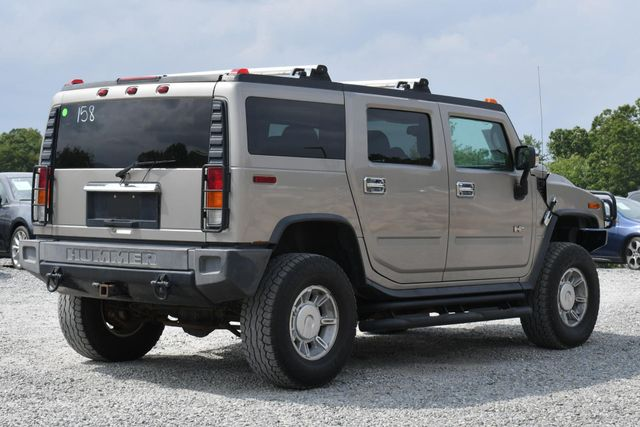 2004 Hummer H2 Naugatuck, Connecticut 4