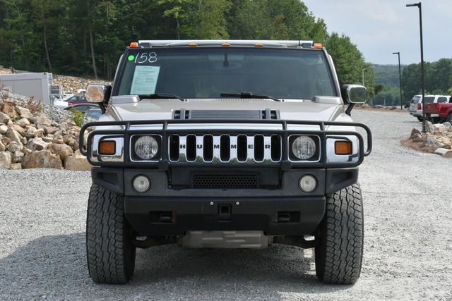2004 Hummer H2 Naugatuck, Connecticut 7