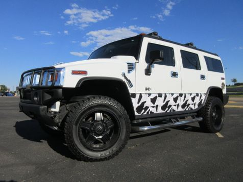 2004 Hummer H2 New wheels & tires  in , Colorado