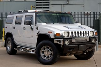 2004 Hummer H2 Luxury* 4x4* Leather* Sunroof* Only 95 k mi* | Plano, TX | Carrick's Autos in Plano TX