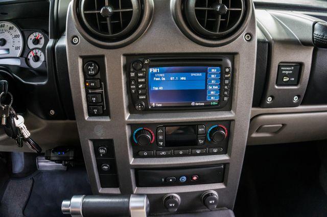 2004 Hummer H2 in Reseda, CA, CA 91335