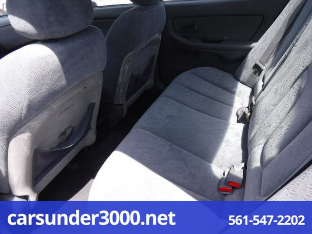 2004 Hyundai Elantra GLS Lake Worth , Florida 5