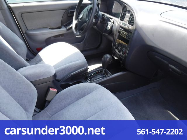 2004 Hyundai Elantra GLS Lake Worth , Florida 6