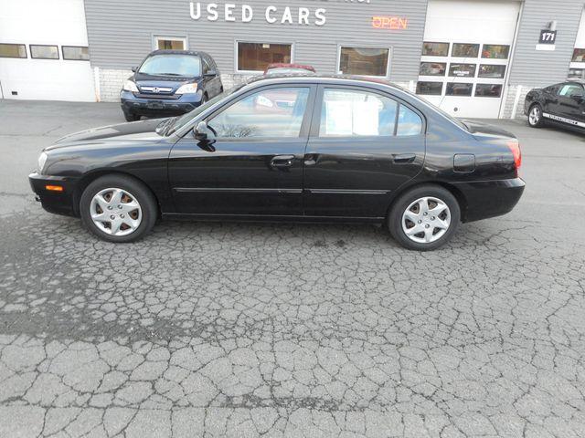 2004 Hyundai Elantra GLS New Windsor, New York