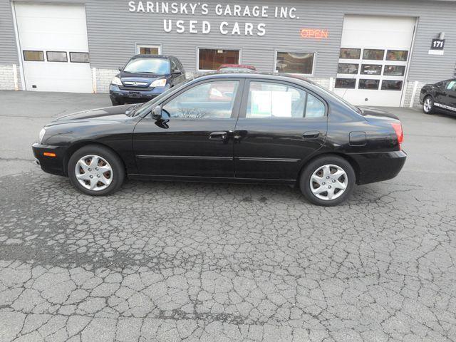 2004 Hyundai Elantra GLS New Windsor, New York 1