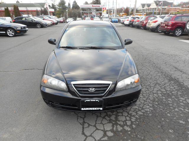 2004 Hyundai Elantra GLS New Windsor, New York 11