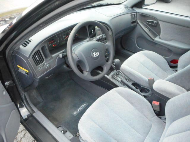 2004 Hyundai Elantra GLS New Windsor, New York 13