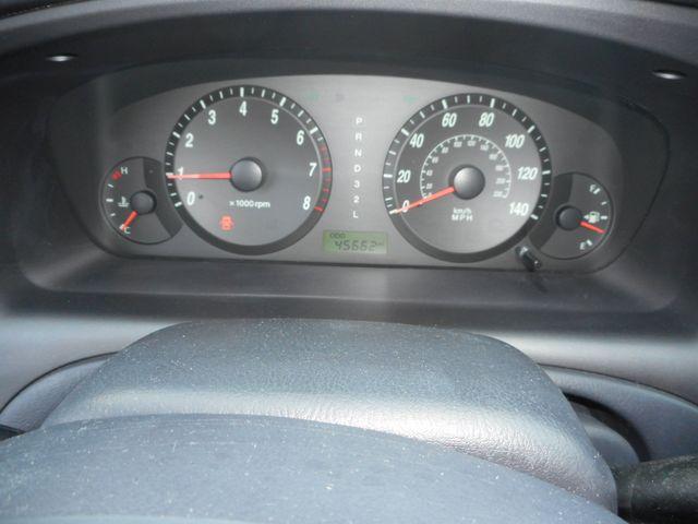 2004 Hyundai Elantra GLS New Windsor, New York 15