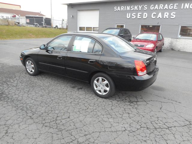 2004 Hyundai Elantra GLS New Windsor, New York 3