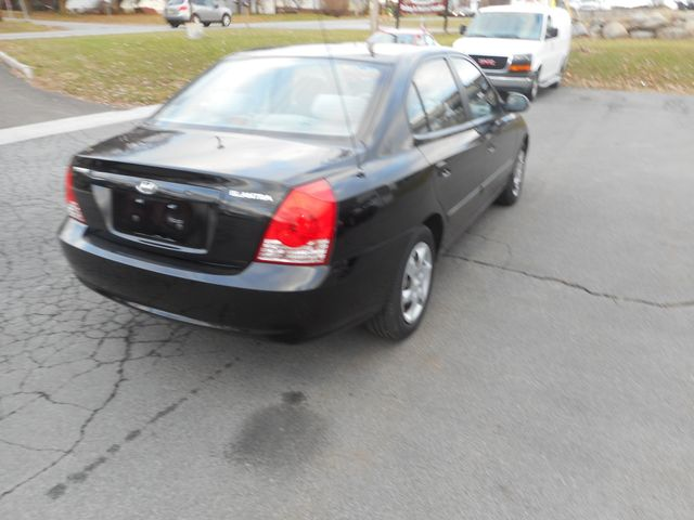 2004 Hyundai Elantra GLS New Windsor, New York 6