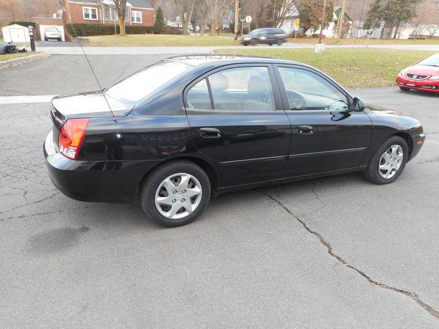2004 Hyundai Elantra GLS New Windsor, New York 7
