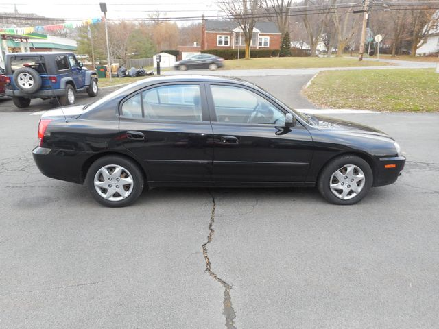 2004 Hyundai Elantra GLS New Windsor, New York 8