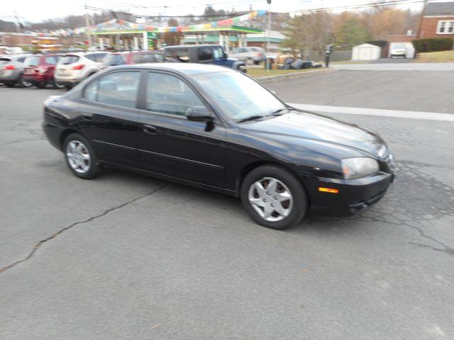 2004 Hyundai Elantra GLS New Windsor, New York 9