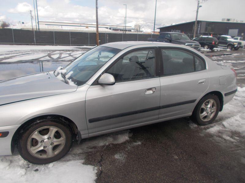 2004 Hyundai Elantra GT  in Salt Lake City, UT