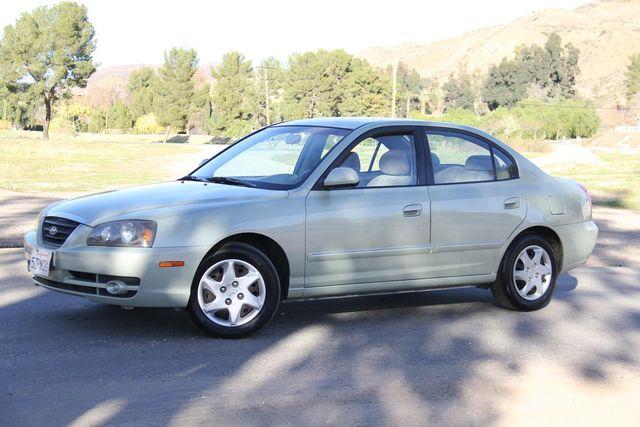 2004 Hyundai Elantra GLS Santa Clarita, CA 1