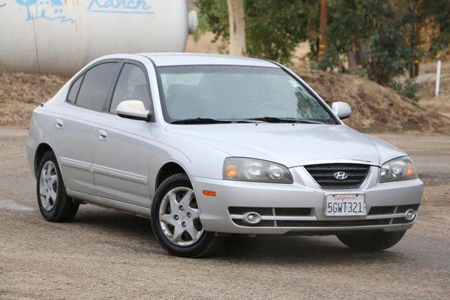 2004 Hyundai Elantra GLS Santa Clarita, CA 3