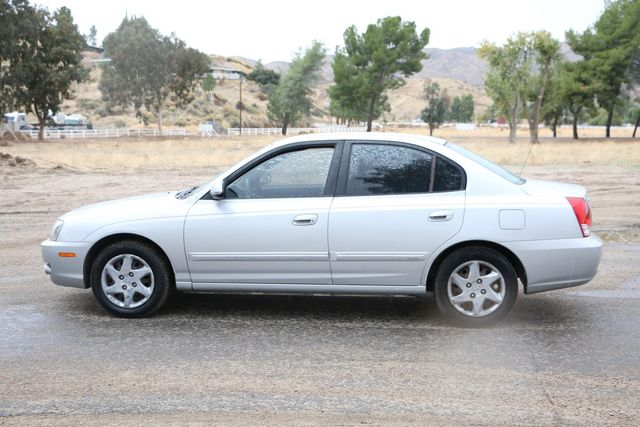 2004 Hyundai Elantra GLS Santa Clarita, CA 11