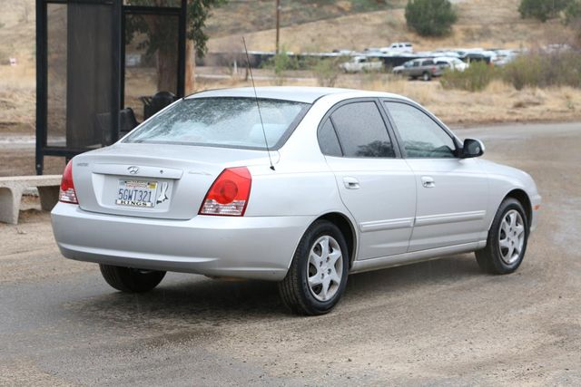 2004 Hyundai Elantra GLS Santa Clarita, CA 6