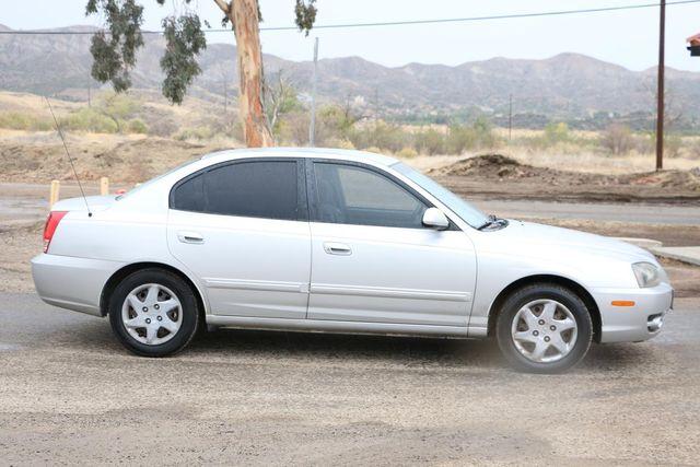 2004 Hyundai Elantra GLS Santa Clarita, CA 12