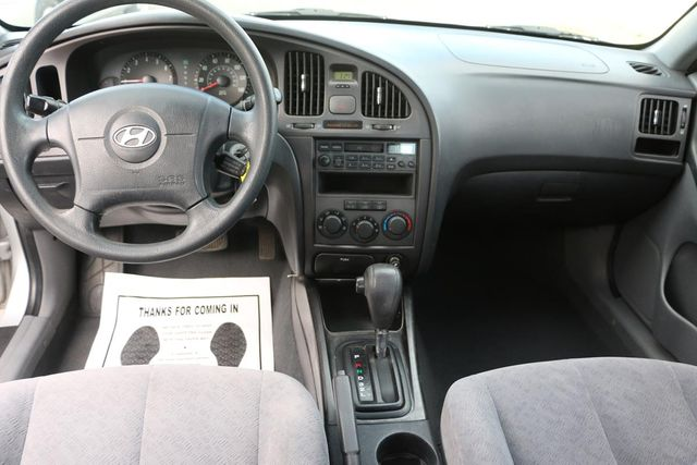2004 Hyundai Elantra GLS Santa Clarita, CA 7