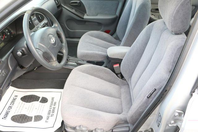 2004 Hyundai Elantra GLS Santa Clarita, CA 13
