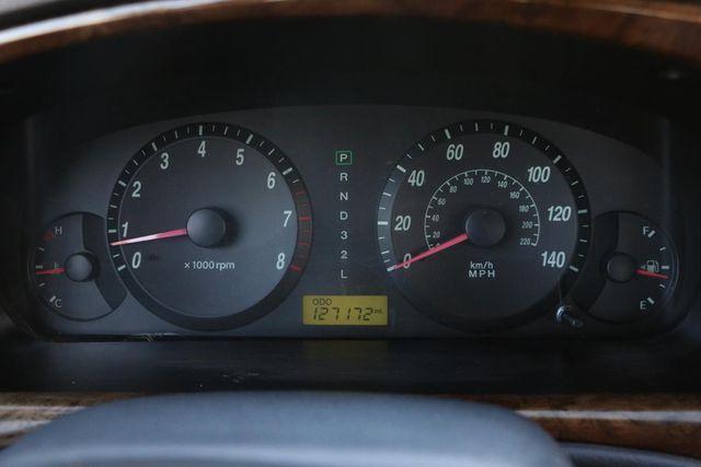 2004 Hyundai Elantra GLS Santa Clarita, CA 17
