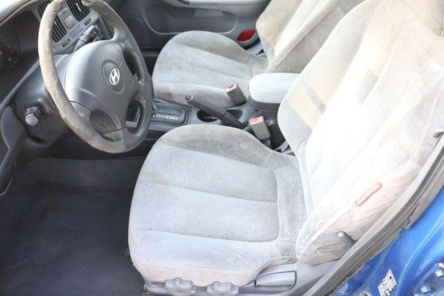 2004 Hyundai Elantra GLS Santa Clarita, CA 15
