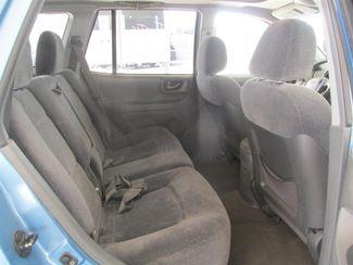 2004 Hyundai Santa Fe GLS Gardena, California 12
