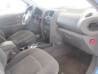 2004 Hyundai Santa Fe GLS Gardena, California 8