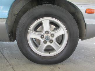 2004 Hyundai Santa Fe GLS Gardena, California 14
