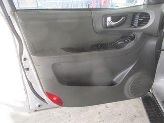 2004 Hyundai Santa Fe GLS Gardena, California 9