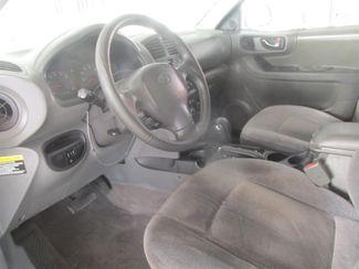 2004 Hyundai Santa Fe GLS Gardena, California 4