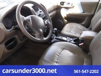2004 Hyundai Santa Fe LX Lake Worth , Florida 4