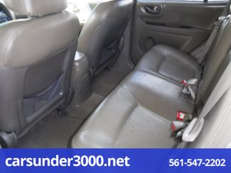 2004 Hyundai Santa Fe LX Lake Worth , Florida 5